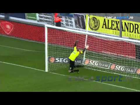 Liga 1 2011-2012: FC Vaslui - Dinamo (Etapa 6) from YouTube · Duration:  15 minutes 27 seconds