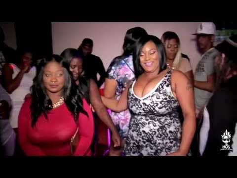 LADY GLAM Bday Party Simplicity @ Onyx Lounge Queens NYC