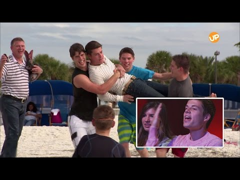 Bringing Up Bates  The Bates Beach Sneak Peek Scene