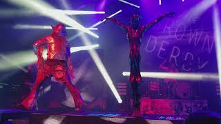 Rob Zombie - Thunder Kiss '65: Riff Fest; DTE Energy Theater; 9-29-2017