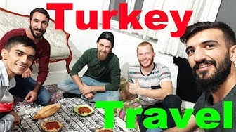 Reisevlog #21:  / GO HAPPY reist von der Türkei nach Georgien