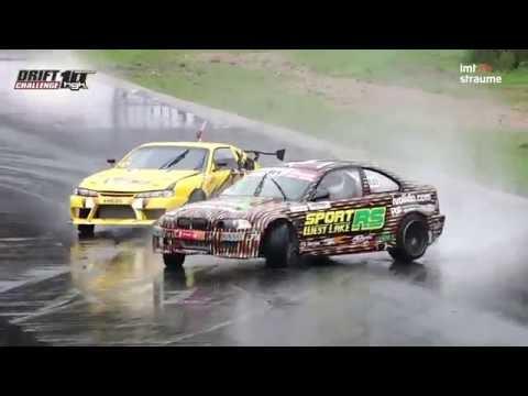 HGK Drift Challenge 2016