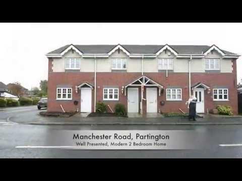 Manchester Road, Partington - VitalSpace Video Tour