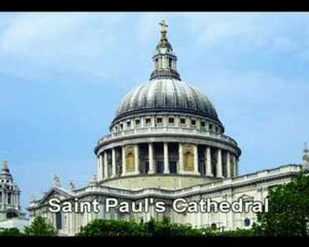 Audio and Multimedia walking guide to The City of London