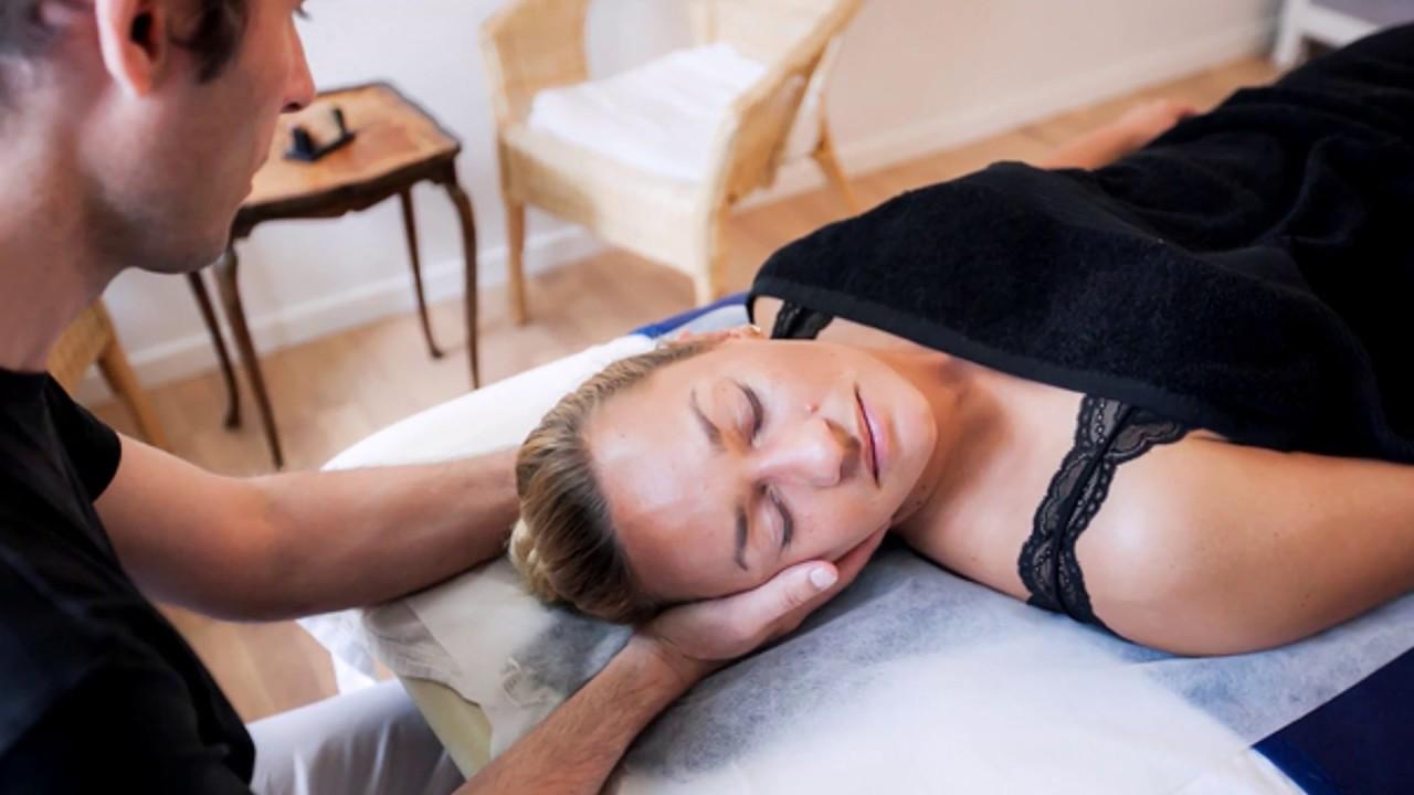 ayurveda massage københavn