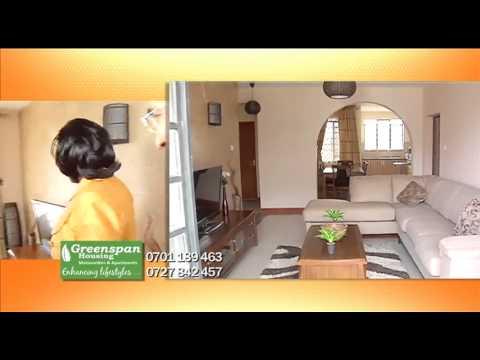 Property Show 2013 Episode 28 - Greenspan Estate