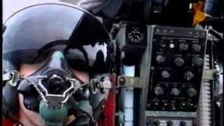 1996 F-111 Video