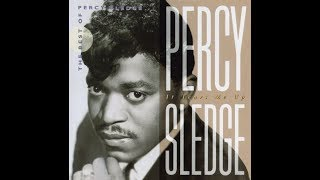 Percy Sledge - When a man loves a woman.........