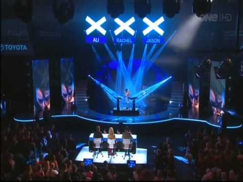 New Zealand's Got Talent MIHIRANGI New Zealand39s Got Talent FINALS YouTube