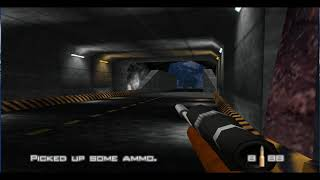 GoldenEye 007 - Agent Walkthrough - Part 1: Dam