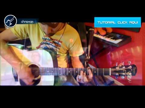 Mirenla CIRO Y LOS PERSAS  Acustico Guitarra