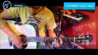Mirenla CIRO Y LOS PERSAS Cover Acustico Guitarra