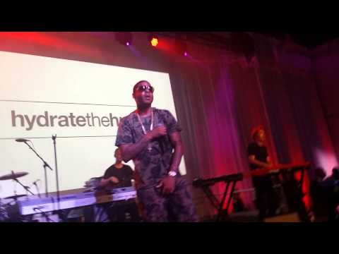 Vado Ft. Jeremih - My Bae (Live In NYC)
