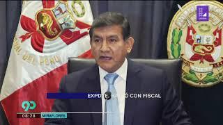 Es Noticia Ahora (17-4-19): Restos de Alan García son llevados a la Casa del Pueblo