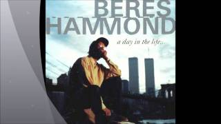 Beres Hammond There You Go A Day In The