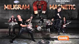 MILIGRAM MAGNETIC - DRZI SE TI MENE - (AUDIO 2015) HD
