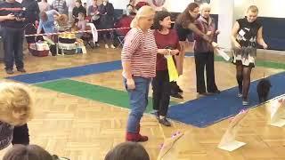 Выставка собак в Рыбинске 13 октября 2018. Запись видеотрансляции с рингов. часть 3