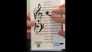 Trailer - Music Note Teacher