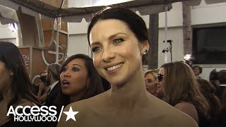 'Outlander': Caitriona Balfe Previews Season 3