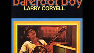Larry Coryell - The Great Escape