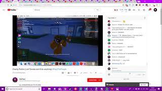 Roblox YouTubers Surprise Mega Fan-z3CEnZXAjRo.mp4