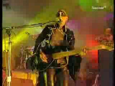 David Bowie- Diamond Dogs (Live at Lorelei 6-22-96)