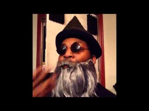 Grandpa James and DiRass Interviews Buju Banton Parody