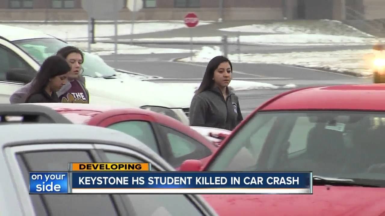 17-year-old Shelby County High School student killed in ...