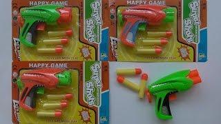 ของเล่นปืน Super Shots
