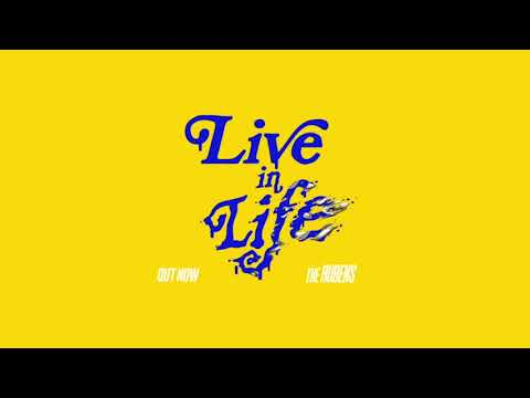 The Rubens – Live In Life (Audio)