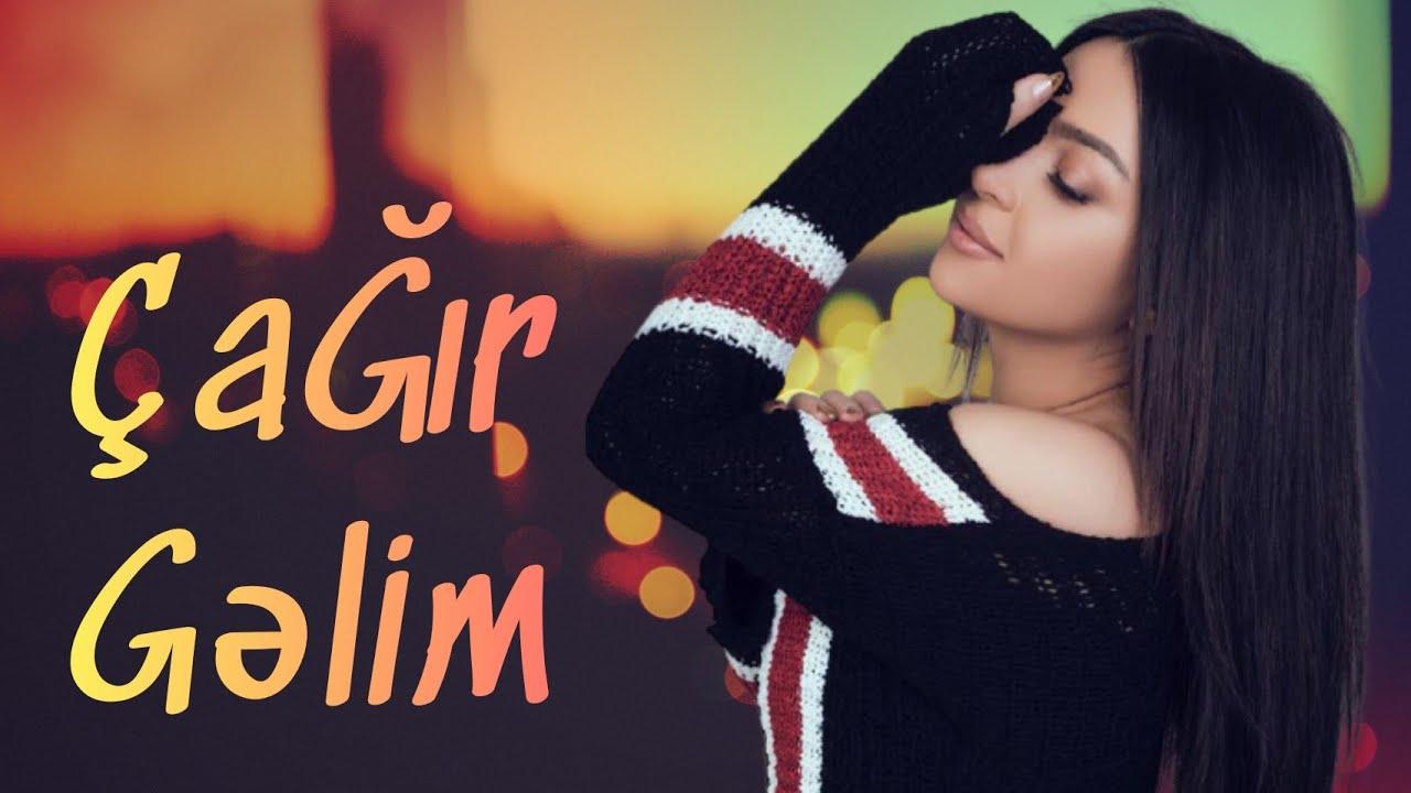 ꪜ Vəfa Şərifova - Çağır Gəlim (2020)