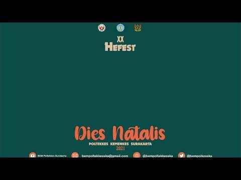LIVE DIES NATALIS