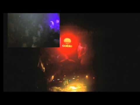 Silkie Live at Osiris Music - Cable London 05/10/12