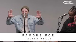 Play Famous For (I Believe) [Song Session]