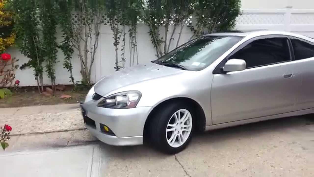 White Plasti Dip Rims YouTube - Acura rsx rims