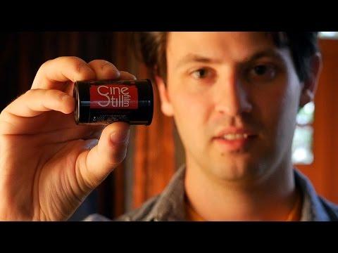 CineStill Film 800 Tungsten - Retro Camera Review - Ep. 17