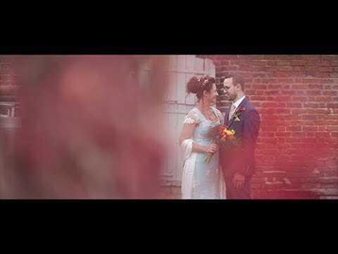 Pimhill Barn Wedding | Daniel & Saeni | Highlight Film