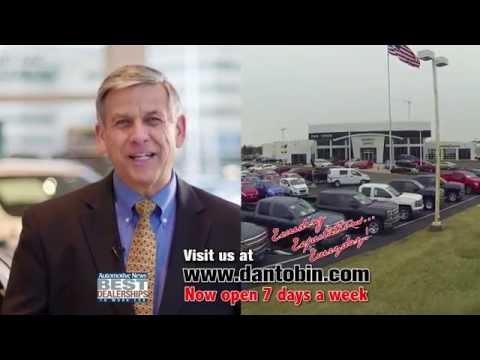 Dan Tobin Chevrolet Buick Gmc Markdown Madness Sales Event Youtube