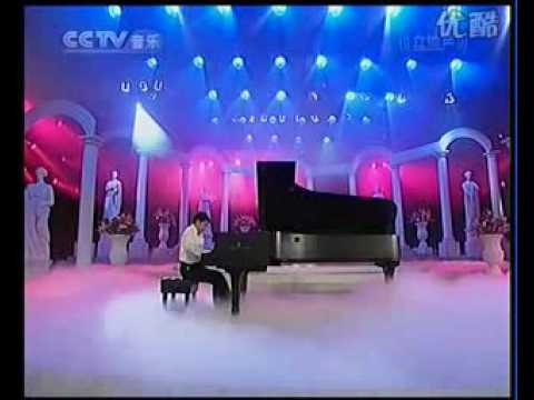 Lang Lang playing Tchaikovsky Nocturne