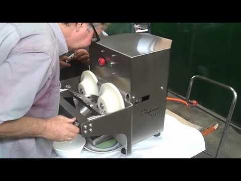 mango peeler slicer machine