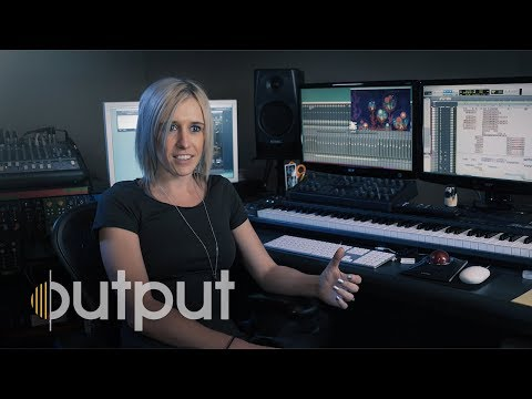 In The Studio With Joanne Higginbottom