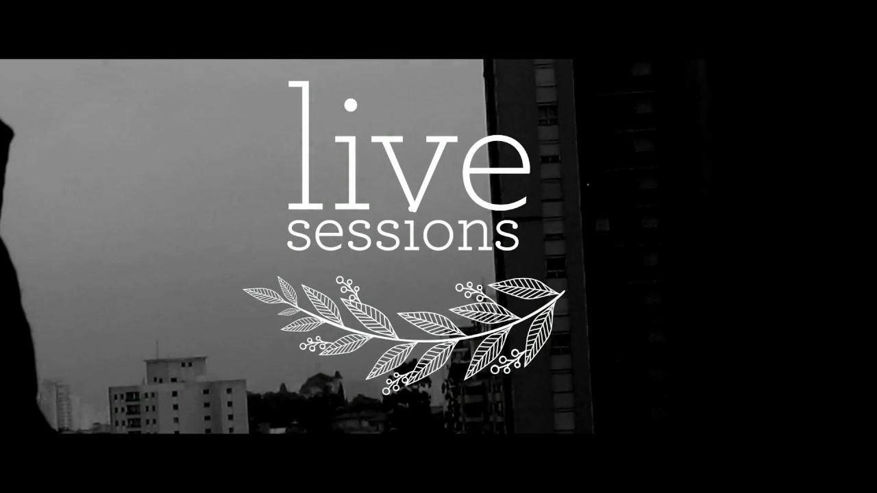 #06 Live Sessions - Peregrino (Alessandro Vilas Boas)