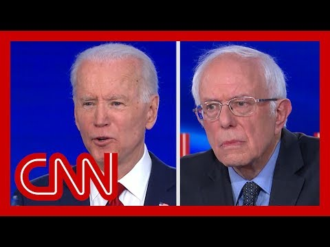 Sanders on Biden climate change policy: Nowhere near enough