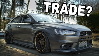 trading-my-540whp-evo-x-for-my-dream-car-possibly