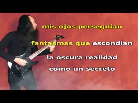 Karaoke Soy Real - Kraken (Julian Escudero)