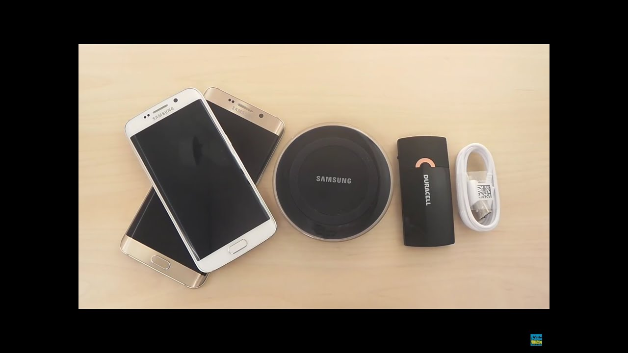 How To Make A Portable Wireless Charger Simple Tutorial Youtube
