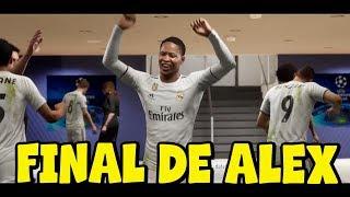FIFA 19: The Journey (El camino) - Final de Alex Hunter Gana la champions league - 1080p HD