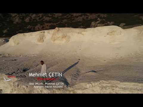 Mehmet Çetin - Ömrümsün ( Official Video )