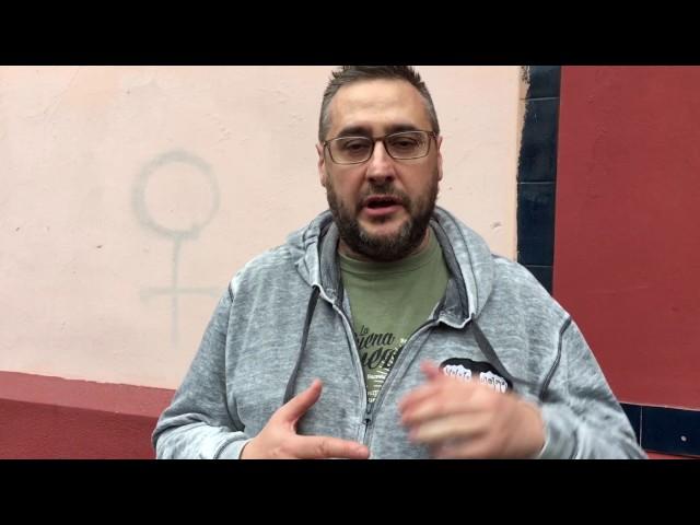 #06 Micro-entrevista a Manu (La Buena Cerveza)
