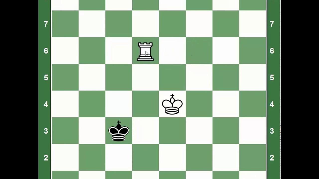 rokade sjakk